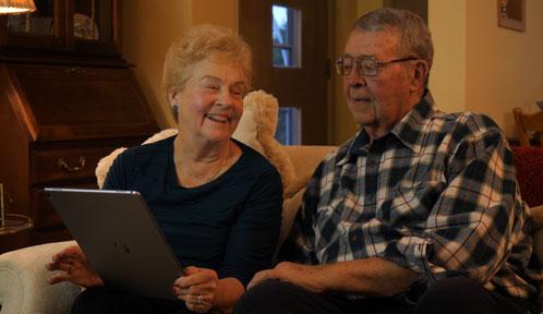 Seniors Memory Care